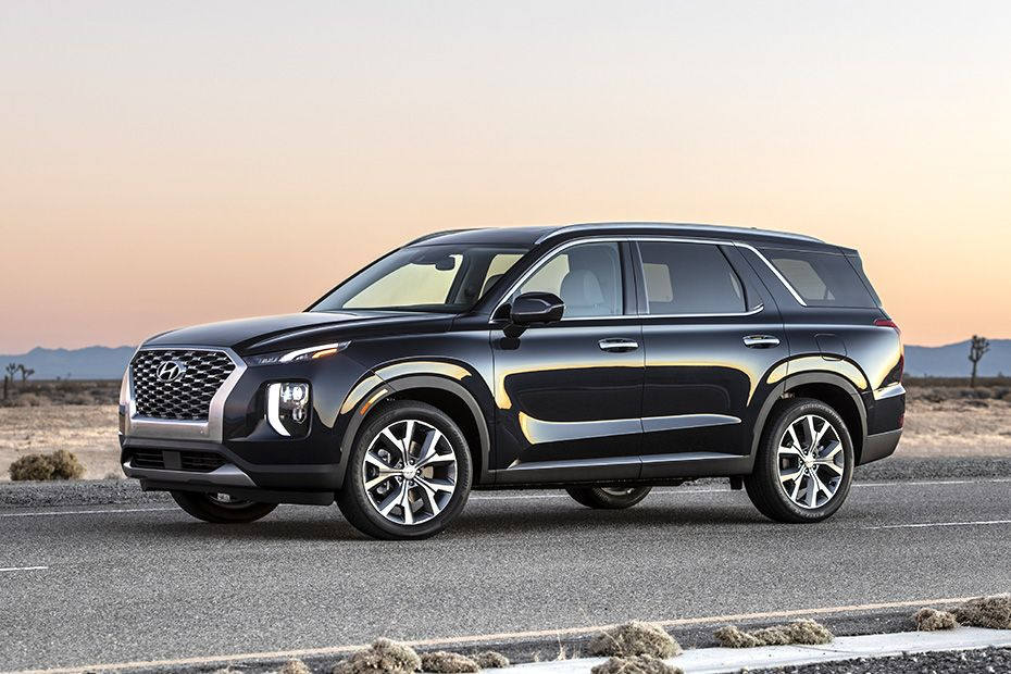 New Hyundai Palisade 2021 Price in Nepal - Prices , Specifications and Reviews