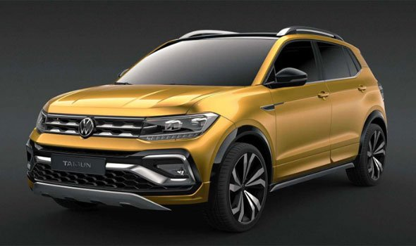VW Taigun Price in Nepal, Specifications, Reviews and Impression